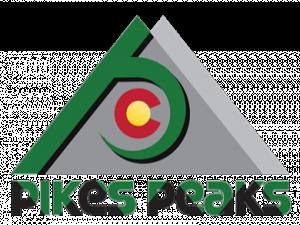 Colorado Springs Pikes Peaks