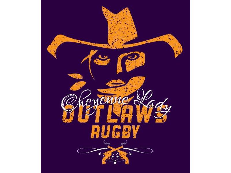 Cheyenne Lady Outlaws